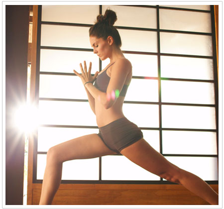deliver to you a Fantastic Ultimate Yoga Package