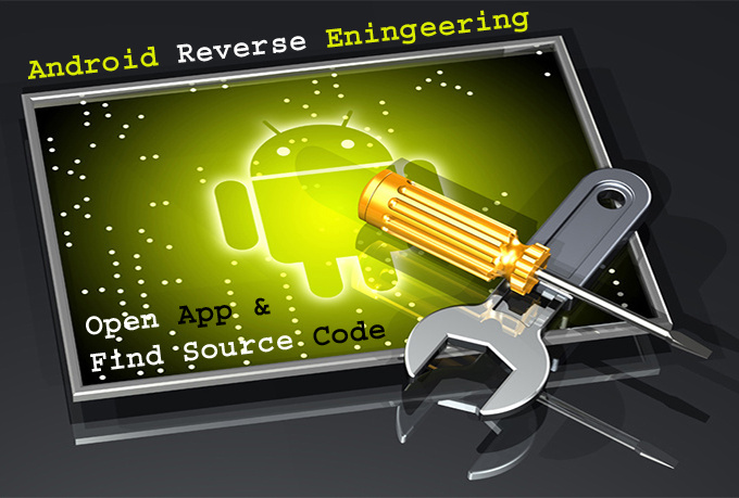 give source code for any android application