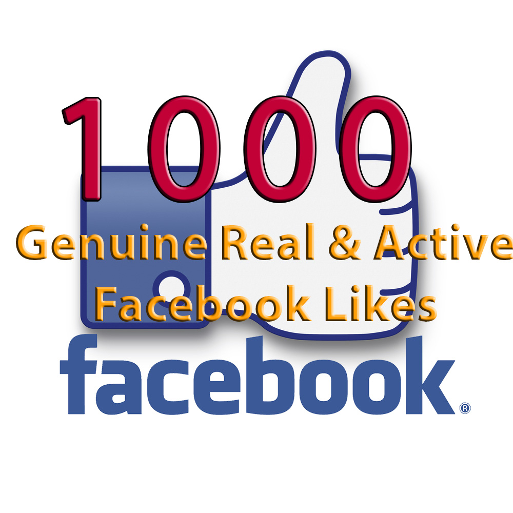 facebook like, FB fanpage, post, photos or videos