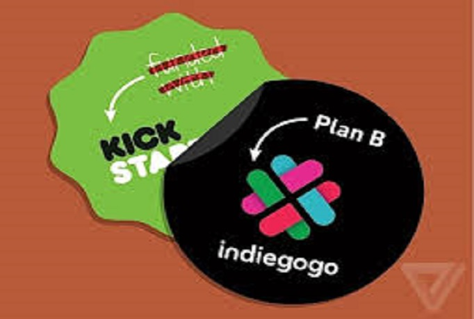 create a HYPE around your Crowdfunding on Kickstarter,Indiegogo and more!
