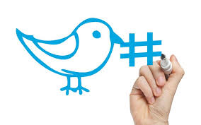 give you 5 popular Twitter hashtags for your topic