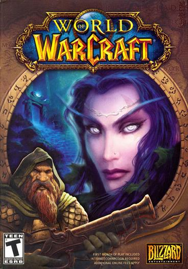 play world of warcraft with you for one hour