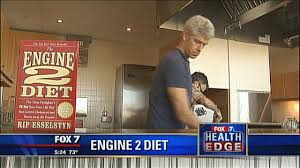 share top Engine 2 Diet to lose weight and feel great