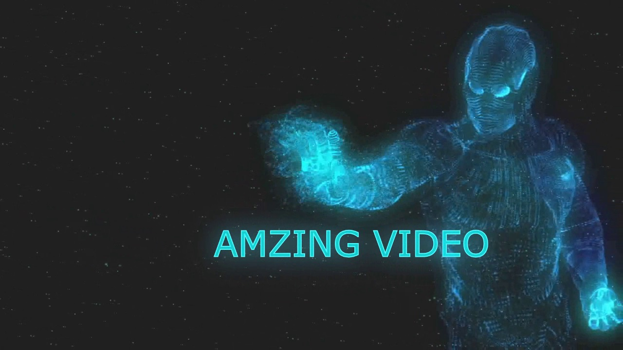 create an awesome HD intro for you