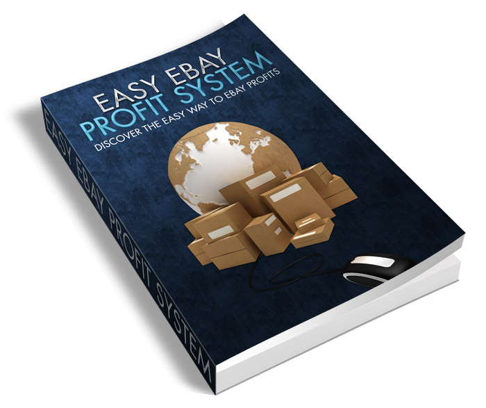 give you my ebay selling methods (eBook/PDF file)