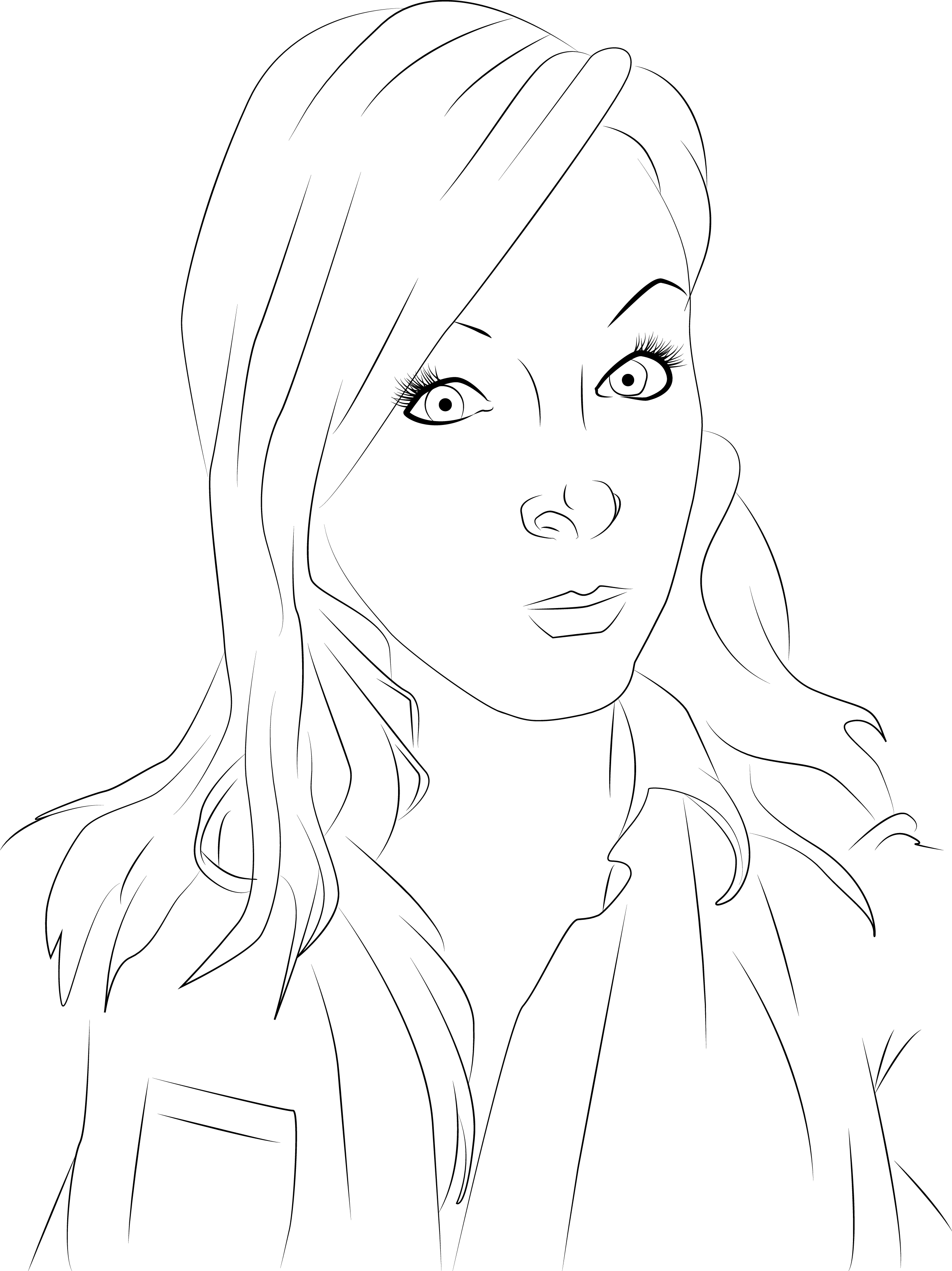 turn your photo into sketch or vector image