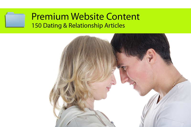 Send you 150 Dating and Relationship PLR articles