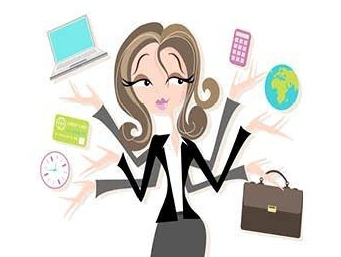 be your virtual assistant for four hours (max 2 hours per day)