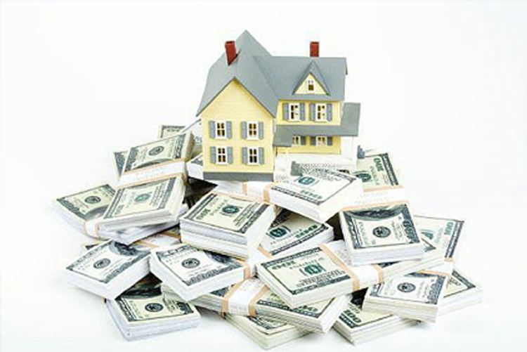provide a list of paid off Real Estate homes in your zip code