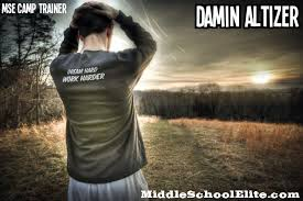 sell you Point Guard Strength by Damin Altizer