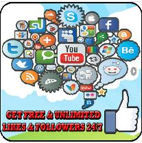 give you Tool for Unlimited Real Facebook Fan Page Likes and Followers and More
