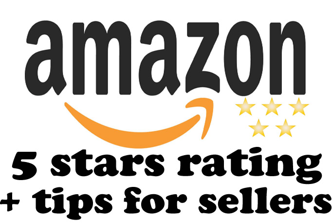 post great 5 star review on your product on AMAZON