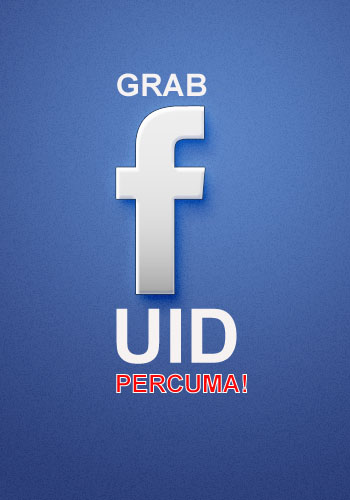 tell you how you can scrape Facebook UID for FREE
