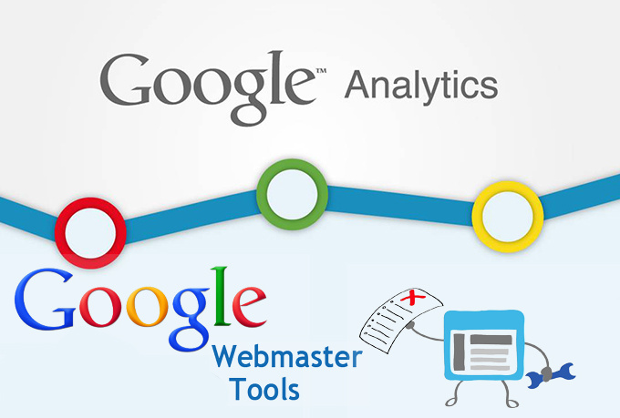 install and configure Google Analytics on your store