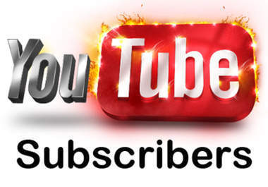 Get you over 300 youtube subscribers a week