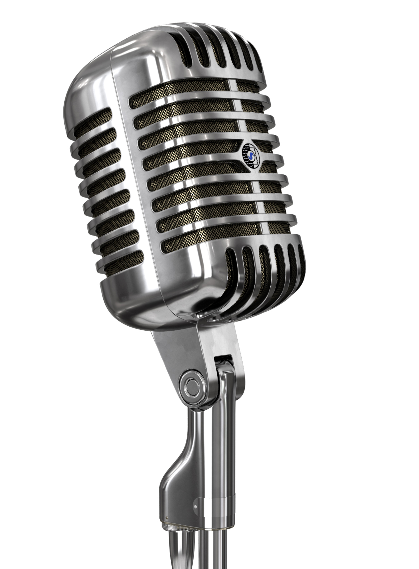 record a voice over for your business
