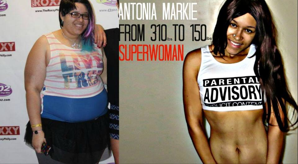 give you my fitness secrets to losing 150lbs