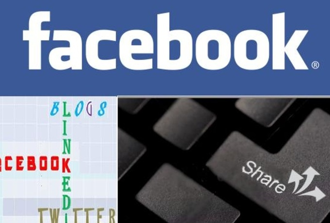 add 1000 Facebook post/photo likes