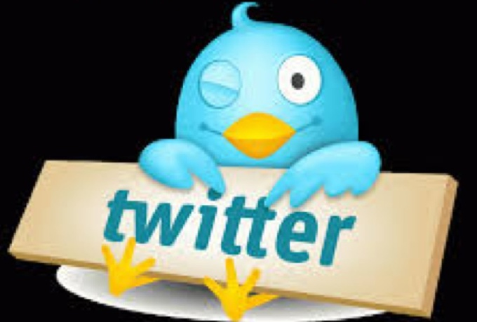 Manage your Twitter Account