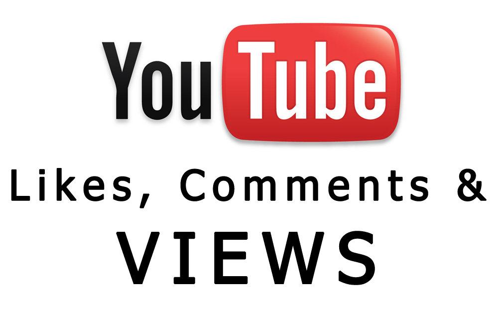 Give You a software to Help You Increase Your YOUTUBE Likes and Comments