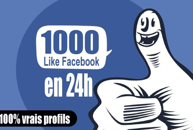 give you 1000 likes to your fbook page in 2 hours