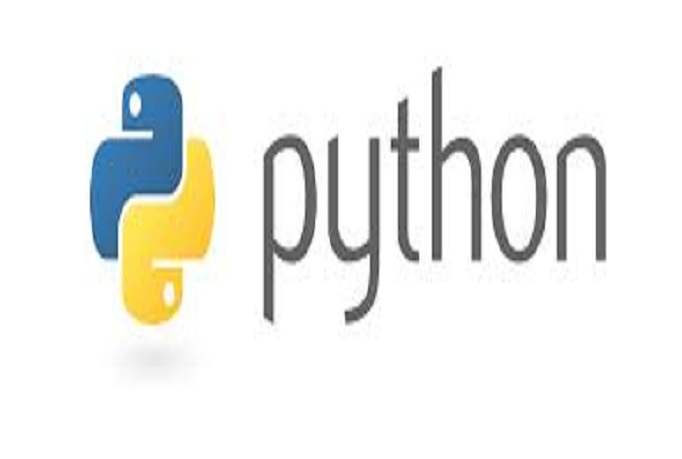 do your python programs and assignments