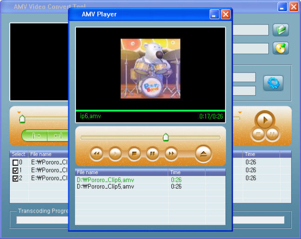 convert picture, video, audio to any format