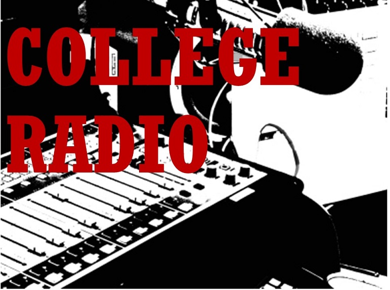 Submit Your Music to 200 College Radio Stations