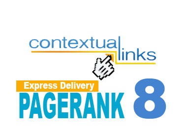 give you contextual link on my PAGERANK 8 blog Just