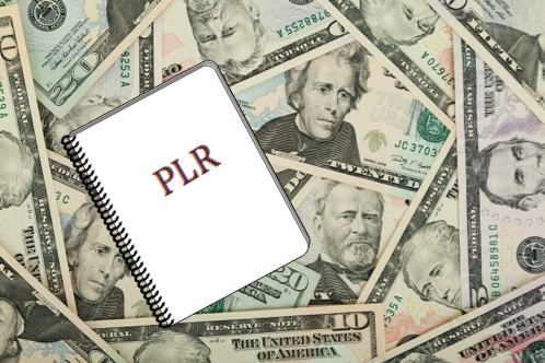 show you how to make money from Private Label Rights (PLR)