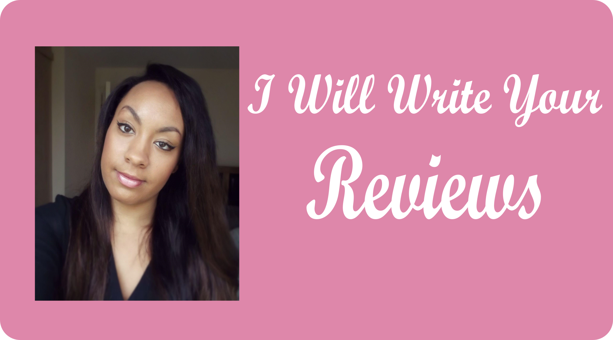 write a positive product review