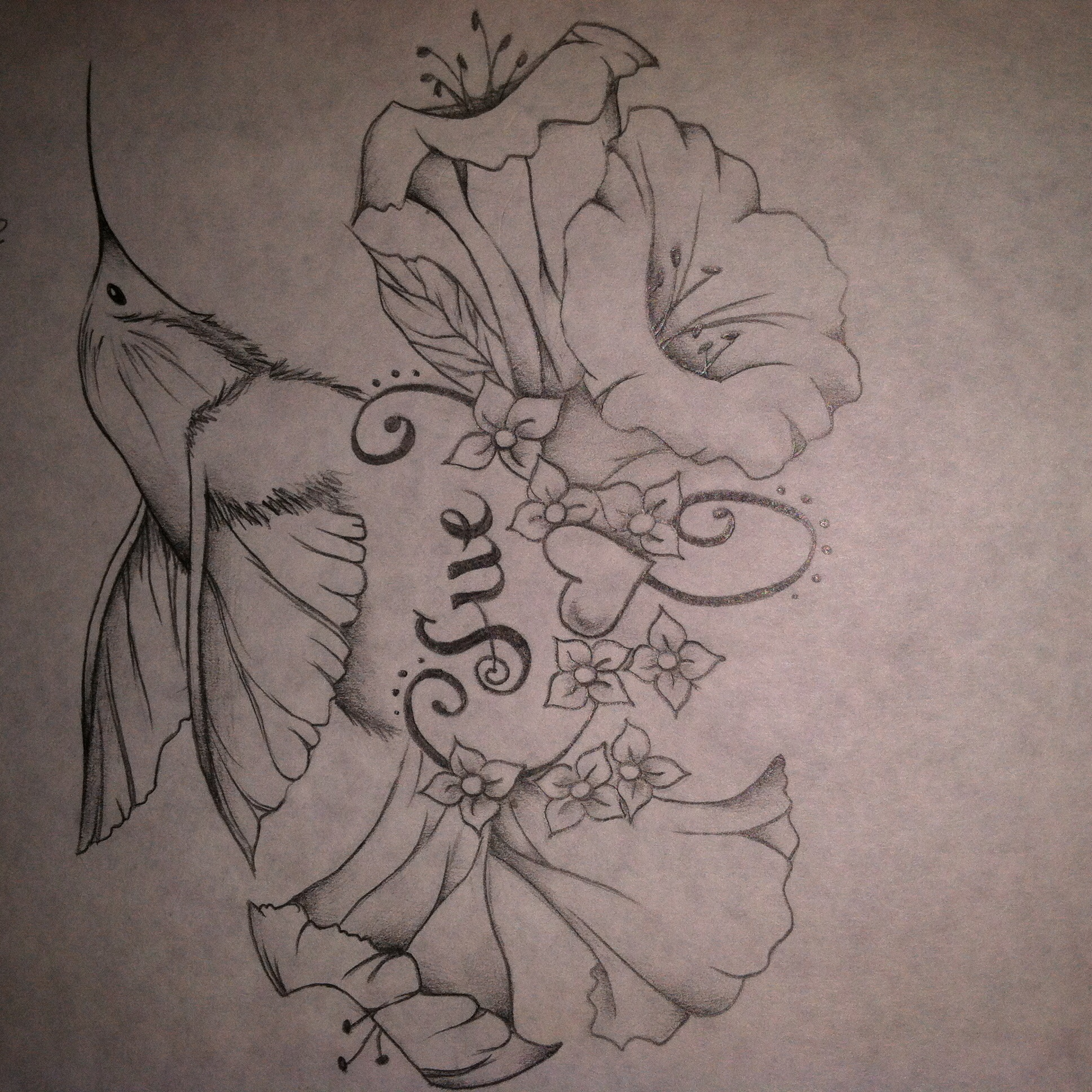 design/redesign any tattoo of your choice