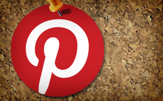 pin 50 of your pins on Pinterest