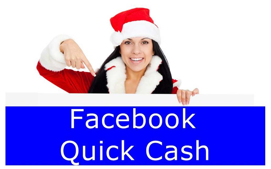 show you how to make 100 dollars weekly from FACEBOOK