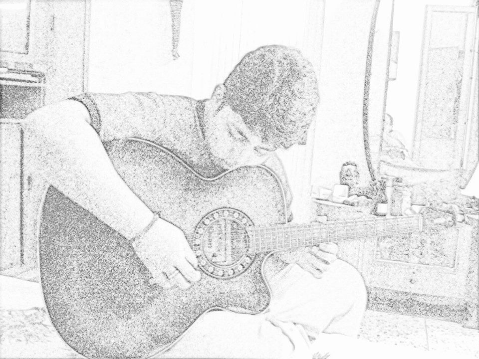 give you 30 mins of guitar or vocal lessons