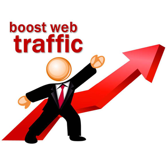 drive UNLIMITED real traffic to your website for 30 Days