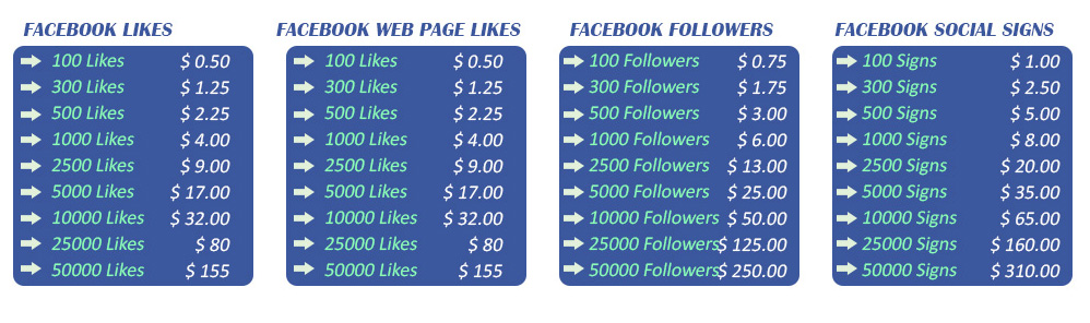 promote your  Facebook,Twitter,Youtube,Instagram etc. by sending you 1000 followers,likes,views etc
