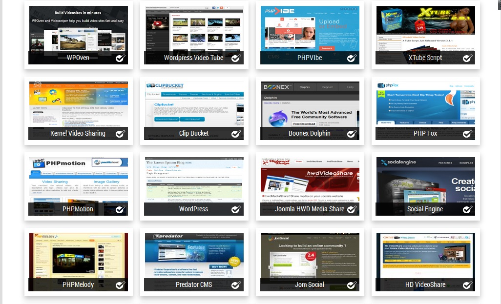 add 500 videos to your website to bring traffic