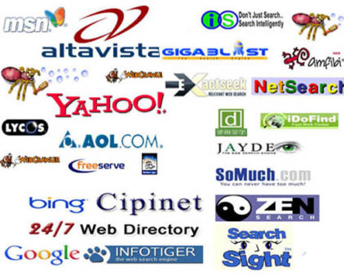 I will Submit Your Website to 1800+ search engines and directories to get more traffic