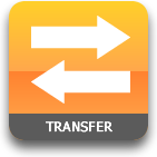 transfer/move your website to other server