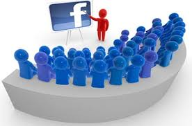 send you to Discover how to crack the Facebook code!