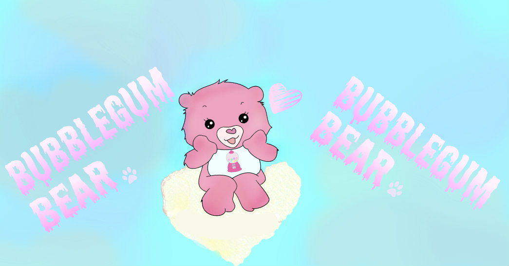 draw a bear in your theme