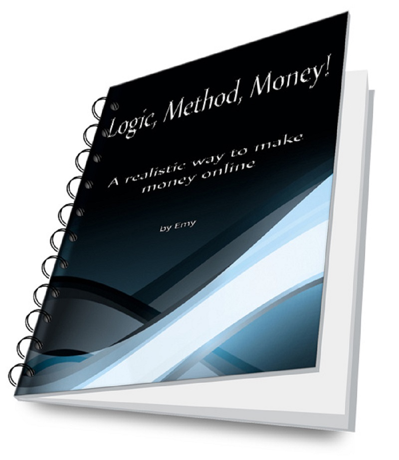 give you a simple and logic way make money