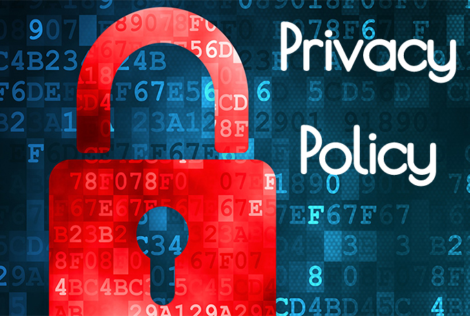 write a professional, legally impenetrable privacy policy for your app or website