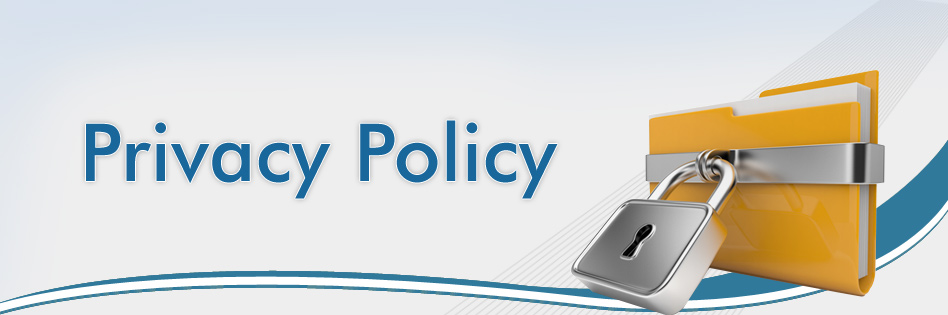 write a Privacy Policy for your Website or Blog