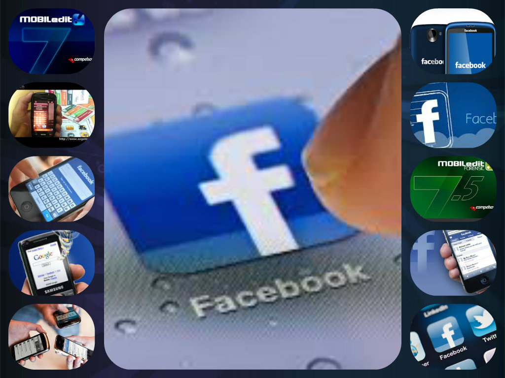 make facebook page app viewble on mobiles