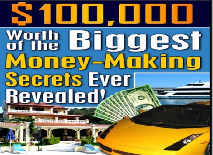 show you how to make over $100,000 per year