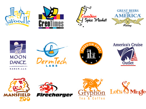 design an awesome logo for your business, association, group
