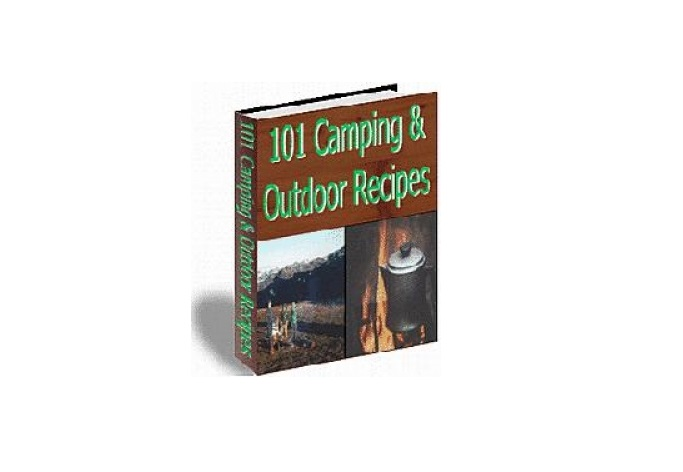 give you ebook about Camping & Outdoor Recipes