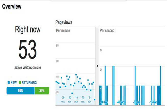 add 150 Daily Real WorldWide Visitors To Website for 1 month
